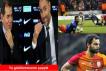 Galatasaray-Östersunds maçı sonrası Caps'ler