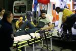 60 Peşmerge tedavi için Türkiye'de