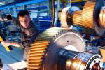 Sanayi Ciro Endeksi yüzde 3.4 arttı