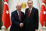 Erdoğan Ak Parti'nin Meclis Başkanlığı kararıyla ilgili konuştu: Ben de yeni öğrendim