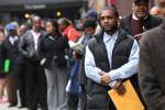 ABD'de işsizlik maaşı başvuruları geriledi