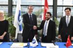 Nef ile ortak şirket kuran EBRD gayrimenkule girdi