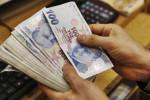 Merkezi yönetim brüt borç stoku 811.8 milyar TL