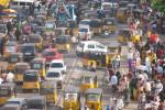 Hindistan, sürücüsüz otomobilleri trafikten men edecek