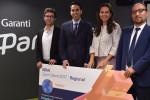 BBVA Open Talent Türkiye'nin şampiyonu Kredico oldu