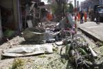 Afganistan'da bombalı araç saldırısı: 15 ölü