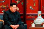 Kim Jong-un kahroldu
