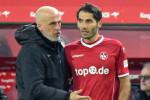 Halil Altıntop futbolu bıraktı!