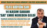 Murat Ülker Borsa Gündem'e konuştu