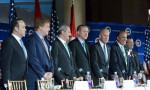 ABD'li CEO'lar iadeyi ziyarete geliyor