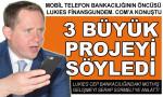 Alastair Lukies: Rekabette mobil önde