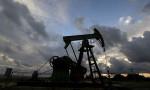 Petrolde stok verisi öncesi tepki yükselişi