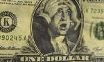 Dolar/TL 3.90 seviyesine yaklaştı