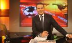 Ünlü spiker Caner Karaer ölümden döndü