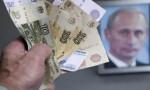 Rusya'nın dış borcu arttı