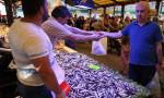 Balık fiyatlarında yüzde 200'lük artış