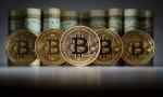 Bitcoin'de sert düşüş yaşandı!