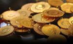 Altın 1.100 doların altına inebilir