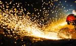 Sanayi üretimi yıllık bazda yüzde 2.7 arttı