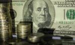 Finans dışı şirketlerin döviz açığı 211 milyar dolar