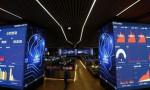 Yabancılar net 140 milyon dolarlık menkul kıymet sattı