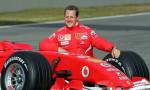 Schumacher'ın F1 aracı rekor fiyata satıldı