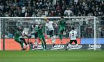Beşiktaş'a iki kötü haber daha