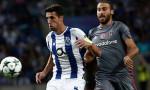 Beşiktaş-Porto maçının biletleri satışa sunuldu