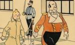 Orjinal Tenten çizimi 500 bin dolara satıldı