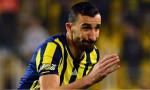 Fenerbahçe'den Mehmet Topal kararı!