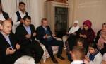 Erdoğan'dan Eren Bülbül'ün ailesine ziyaret