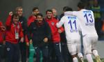 Kasımpaşa, Karabükspor'u 2 golle geçti