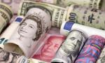 Dolar önde gelen para birimleri karşısında geriliyor