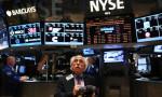 Wall Street'ten Trump'a yıldönümü hediyesi