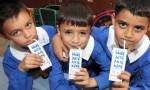 İki kez iptal edilen okul sütü ihalesi yapıldı