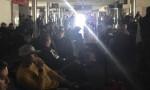 Dünyanın en yoğun havalimanında elektrik kesintisi şoku!