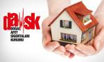 DASK Depreme Dayanıklı Bina Tasarımı Yarışması başlıyor!
