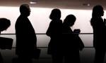 Kasım'da işsizlik yüzde 12.1 oldu