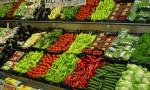 Meyve sebze ihracatı arttı