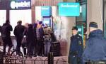 İsveç'te ATM'ler para saçtı