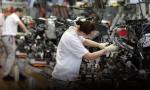 Aralık ayı sanayi üretimi belli oldu