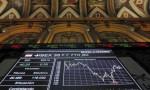Avrupa borsalarında 'karışık' kapanış
