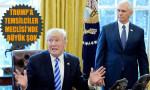 Trump yenilgiyi kabul etti, tasarıyı geri çekti