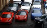 Türkiye Avrupa otomobil pazarında 9'uncu sırada