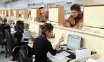 Bankacılıkta şube azaldı, çalışan arttı