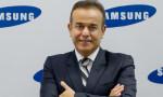 Samsung'un Türk yöneticisi twitter'ını kapattı