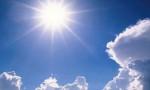 Sıcaklıklar mevsim normallerine dönüyor