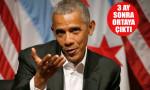 Obama'dan genç liderlere sosyal medya tavsiyesi