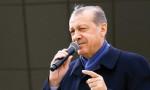 Erdoğan emretti, gerçeğe dönüştü