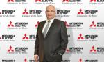 Mitsubishi Electric Türkiye'ye yeni başkan